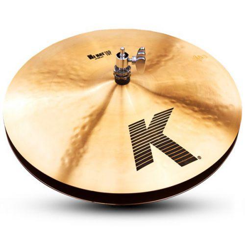 "Zildjian 14"" K/Z SPECIAL HI HAT PAIR (K0839)"