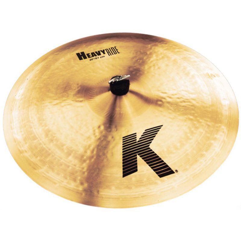 """Zildjian 20"""" K ZILDJIAN HEAVY RIDE (K0846)"""