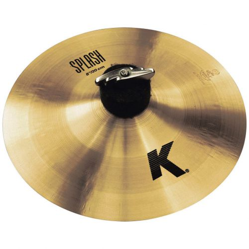 Zildjian 銅鈸 8 K Zildjian Splash (K0857)