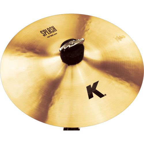 """Zildjian 10"""" K ZILDJIAN SPLASH (K0858)"""