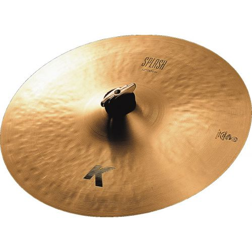 Zildjian 銅鈸 12 K Zildjian Splash (K0859)
