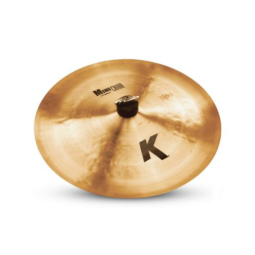 Zildjian 銅鈸 14 K Zildjian Mini China (K0881)