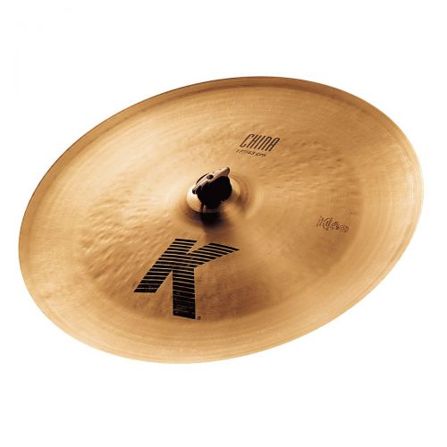 Zildjian 銅鈸 17 K Zildjian China (K0883)