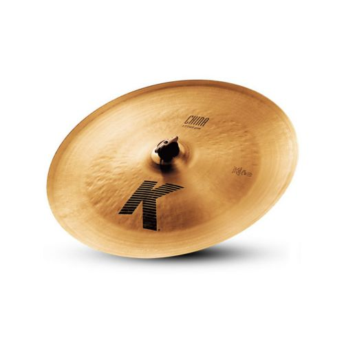 Zildjian 銅鈸 19 K Zildjian China (K0885)
