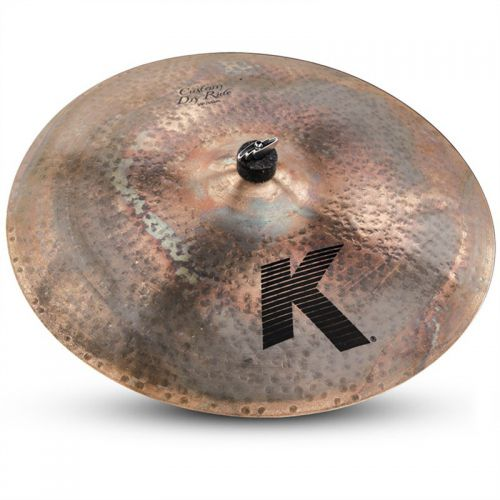 "Zildjian 20"" K CUSTOM DRY RIDE (K0886)"