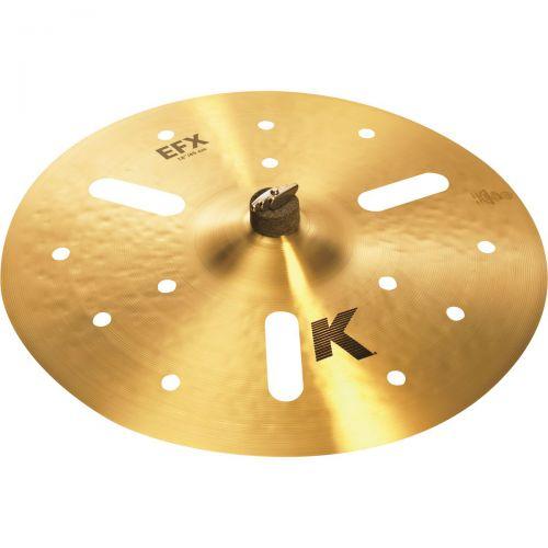 Zildjian 銅鈸 18 K EFX (K0888)