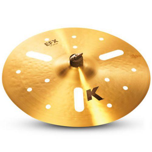 Zildjian 銅鈸 16 K EFX (K0890)