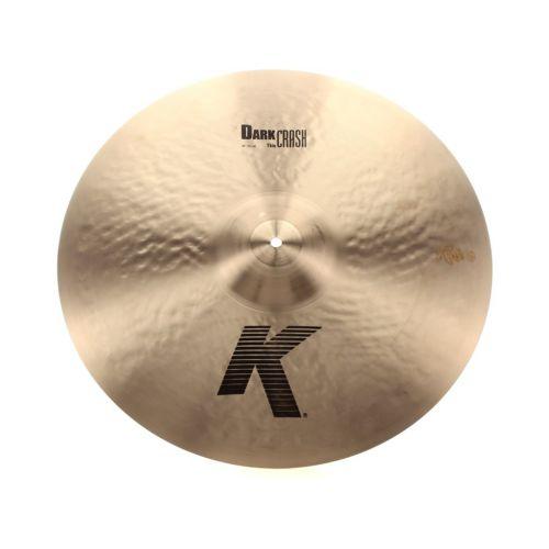 Zildjian 銅鈸 20 K Dark Crash Thin (K0912)