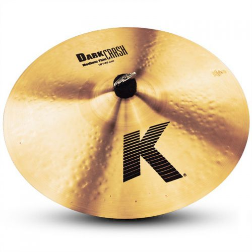 "Zildjian 17"" K DARK CRASH MED THIN (K0914)"