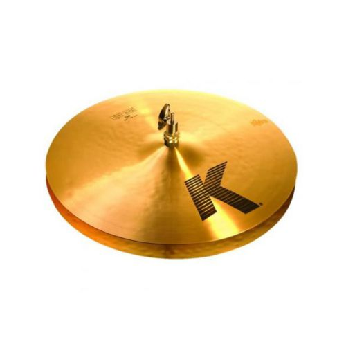Zildjian 銅鈸 16 K Light HiHat Pair (K0926)
