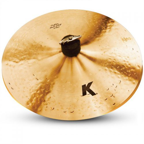 Zildjian 銅鈸 12 K Custom Dark Splash (K0934)