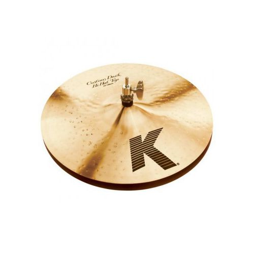 Zildjian 銅鈸 14 K Custom Dark Hi-Hat Pair (K0943)