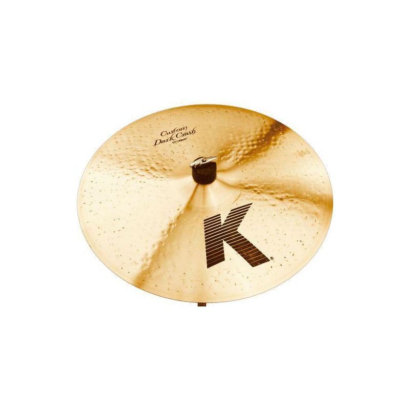 "Zildjian 17"" K CUSTOM DARK CRASH (K0952)"