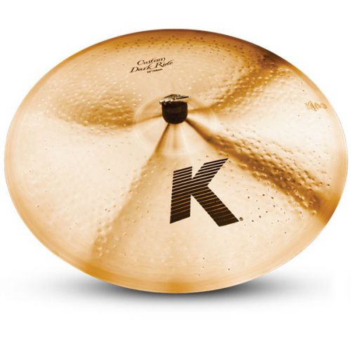 "Zildjian 22"" K CUSTOM DARK RIDE (K0967)"