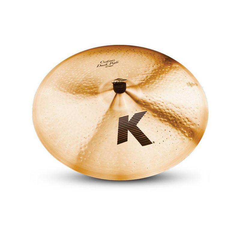 """Zildjian 22"""" K CUSTOM DARK RIDE (K0967)"""
