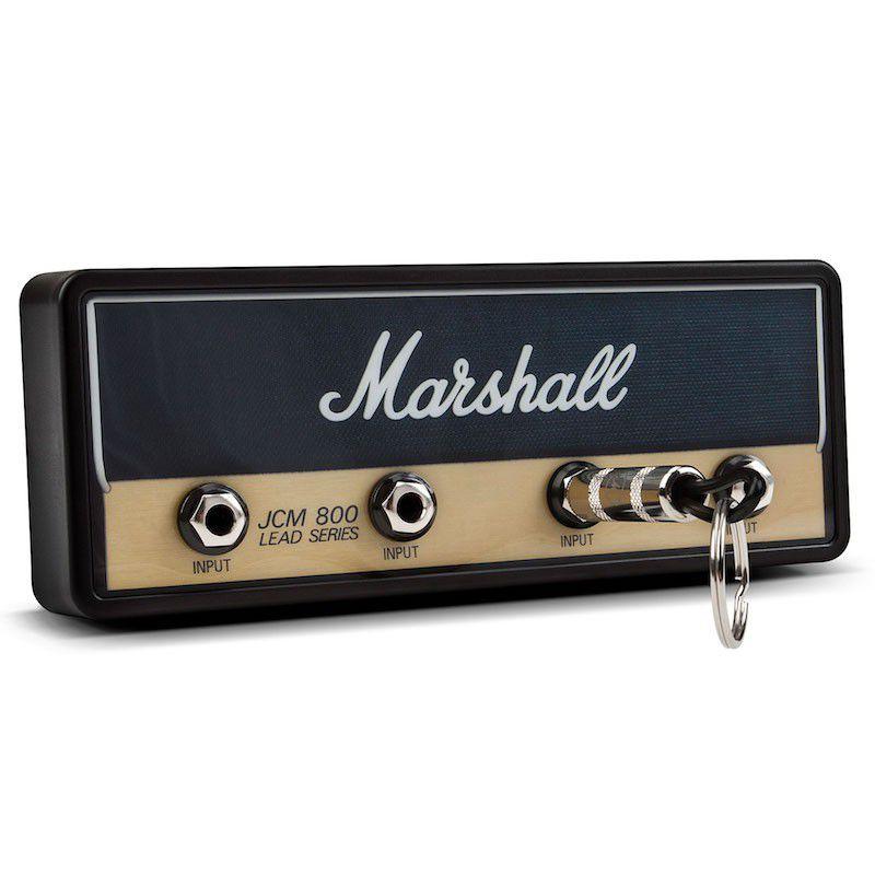 Pluginz X Marshall 經典音箱鑰匙座