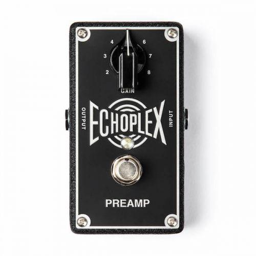 Jim Dunlop Echoplex Preamp 前級效果器 EP101