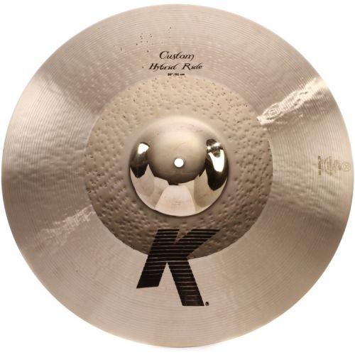 "Zildjian 20"" K CUSTOM HYBRID RIDE (K0998)"