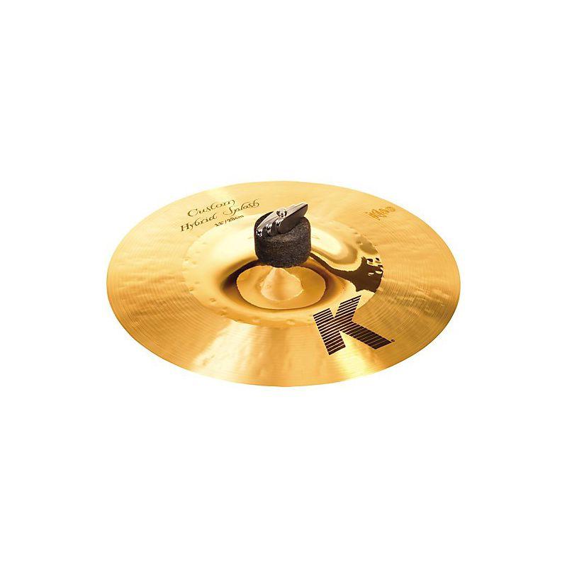 "Zildjian 11"" K CUSTOM HYBRID SPLASH (K1211)"