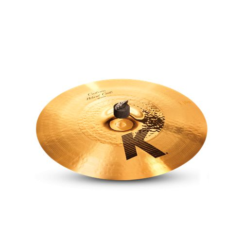 Zildjian 銅鈸 17 K Custom Hybrid Crash (K1217)
