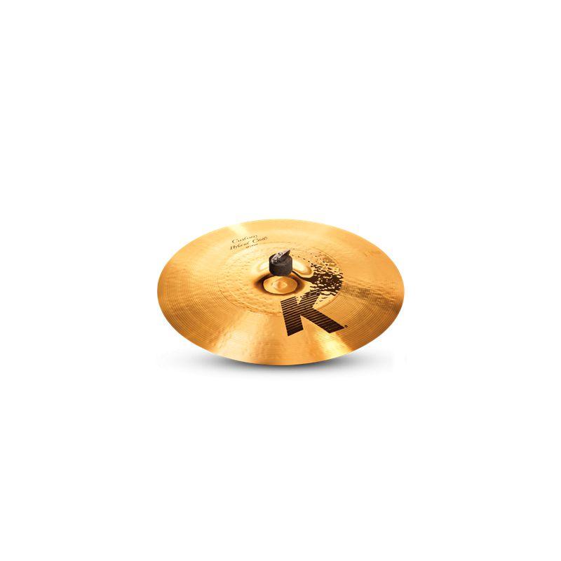 "Zildjian 17"" K CUSTOM HYBRID CRASH (K1217)"