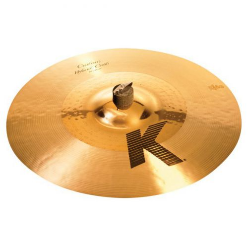Zildjian 銅鈸 18 K Custom Hybrid Crash (K1218)