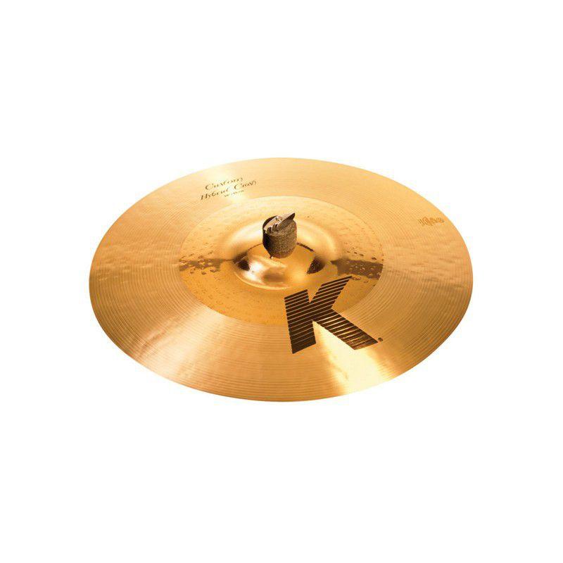 "Zildjian 18"" K CUSTOM HYBRID CRASH (K1218)"