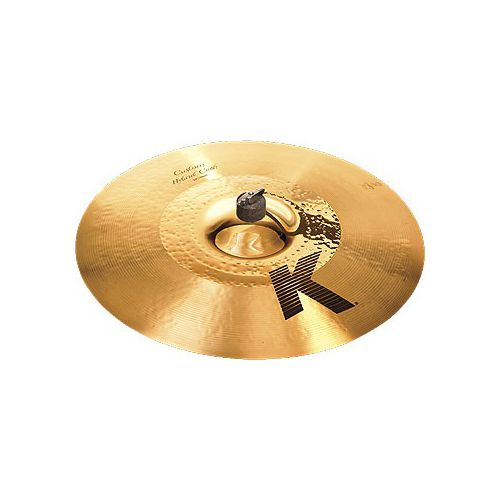Zildjian 銅鈸 19 K Custom Hybrid Crash (K1219)