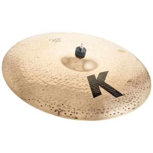 Zildjian 銅鈸 20 K Custom Ride Brilliant (K20889)