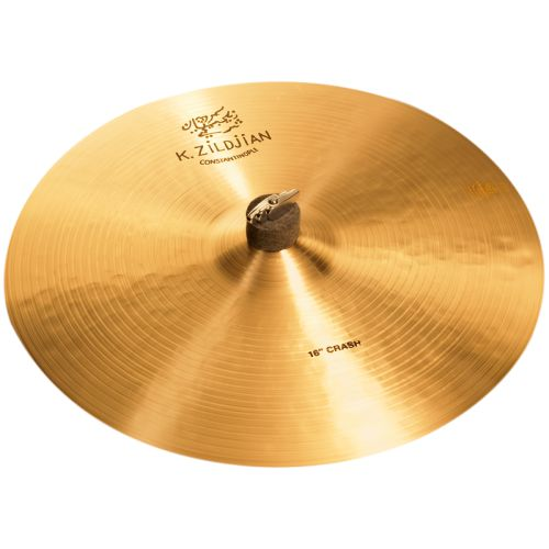 Zildjian 銅鈸 16 K Constantinople Crash (K1066)