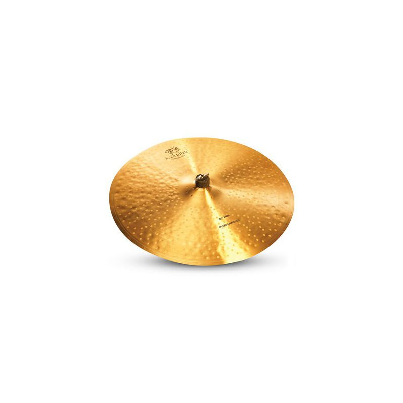 "Zildjian 22"" K CONSTANTINOPLE THIN RIDE OVER (K1101)"