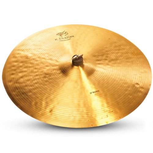 Zildjian 銅鈸 22 K Constantinople Bounce Ride (K1114)