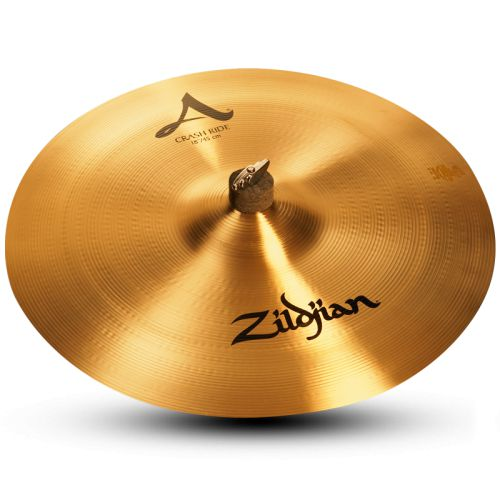Zildjian 銅鈸18 A Zildjian Crash Ride (A0022)