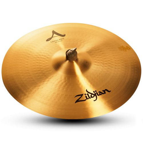 Zildjian 銅鈸 20 A Zildjian Crash Ride (A0024)