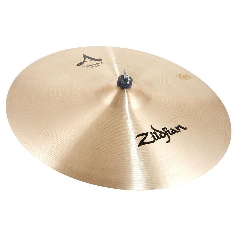 """Zildjian 22"""" A ZILDJIAN MEDIUM RIDE (A0036)"""