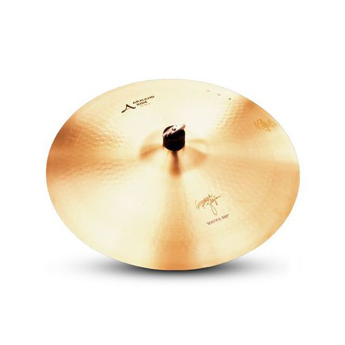 Zildjian 銅鈸 19 Armand Zildjian Beautiful Baby Ride (A0044)