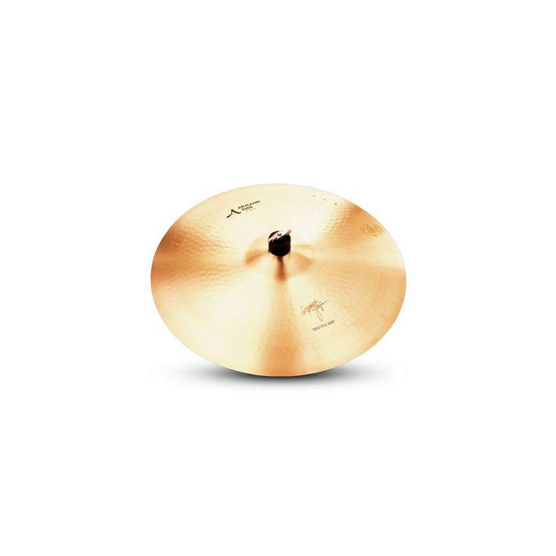 """Zildjian 19"""" ARMAND ZILDJIAN BEAUTIFUL BABY RIDE (A0044)"""