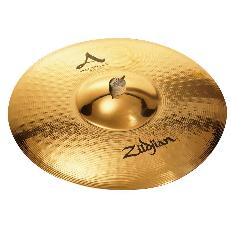 """Zildjian 21"""" A MEGA BELL RIDE BRILLIANT (A0070)"""
