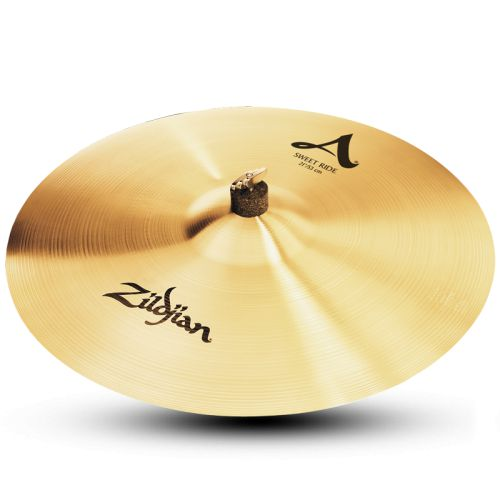 Zildjian 銅鈸 21 A Zildjian Sweet Ride (A0079)