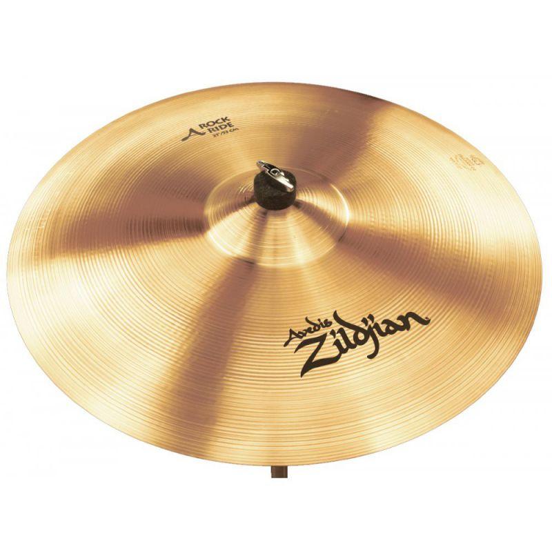 "Zildjian 21"" A ZILDJIAN ROCK RIDE (A0081)"