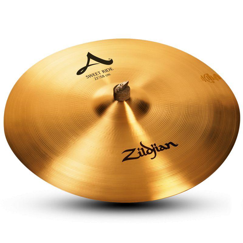 "Zildjian 23"" A ZILDJIAN SWEET RIDE (A0082)"