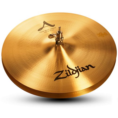 Zildjian 銅鈸 14 A Zildjian Rock Hi-Hat Pair (A0160)