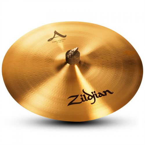 Zildjian 銅鈸 16 A Zildjian Thin Crash (A0223)