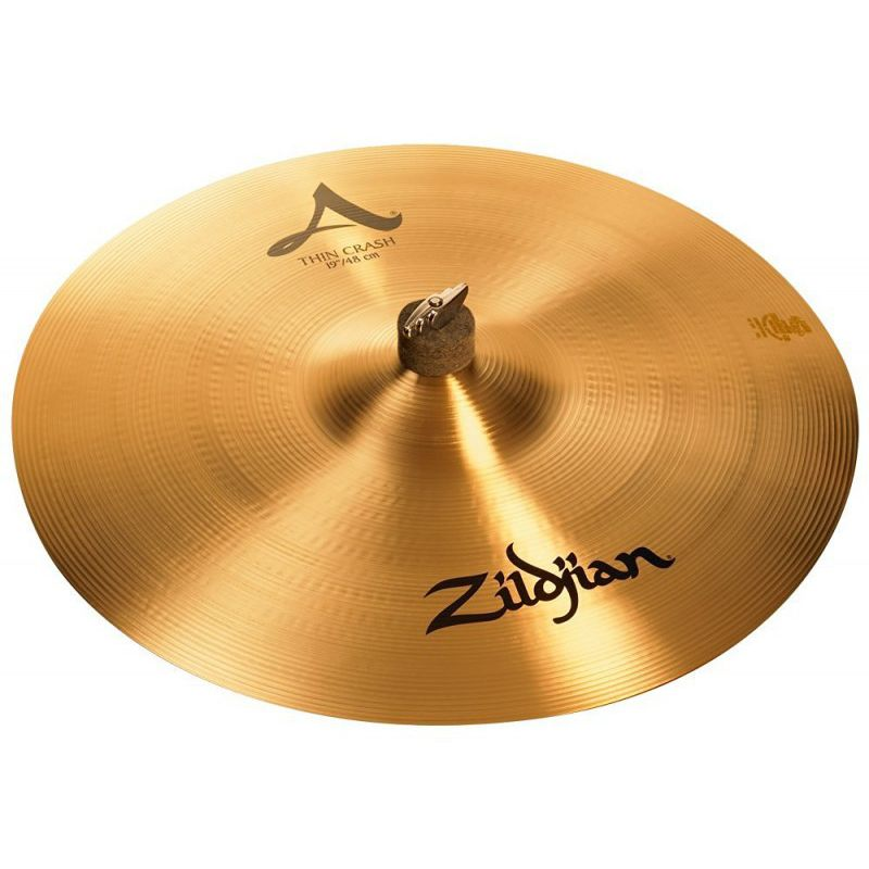 "Zildjian 19"" A ZILDJIAN THIN CRASH (A0226)"