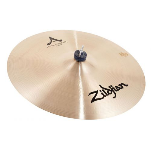 Zildjian 銅鈸 16 A Zildjian Medium Thin Crash (A0230)
