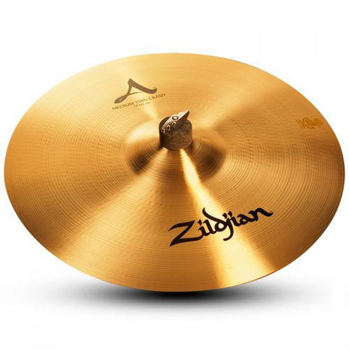 Zildjian 銅鈸 17 A Zildjian Medium Thin Crash (A0231)
