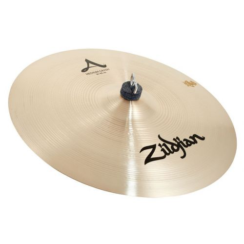 Zildjian 銅鈸 16 A Zildjian Medium Crash (A0240)