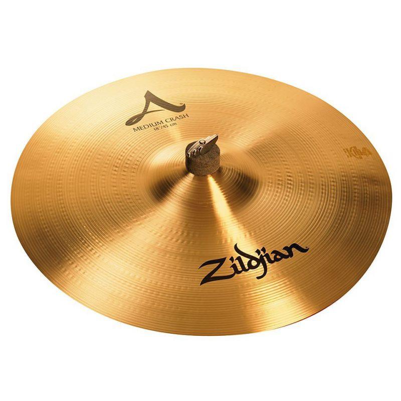 """Zildjian 18"""" A ZILDJIAN MEDIUM CRASH (A0242)"""