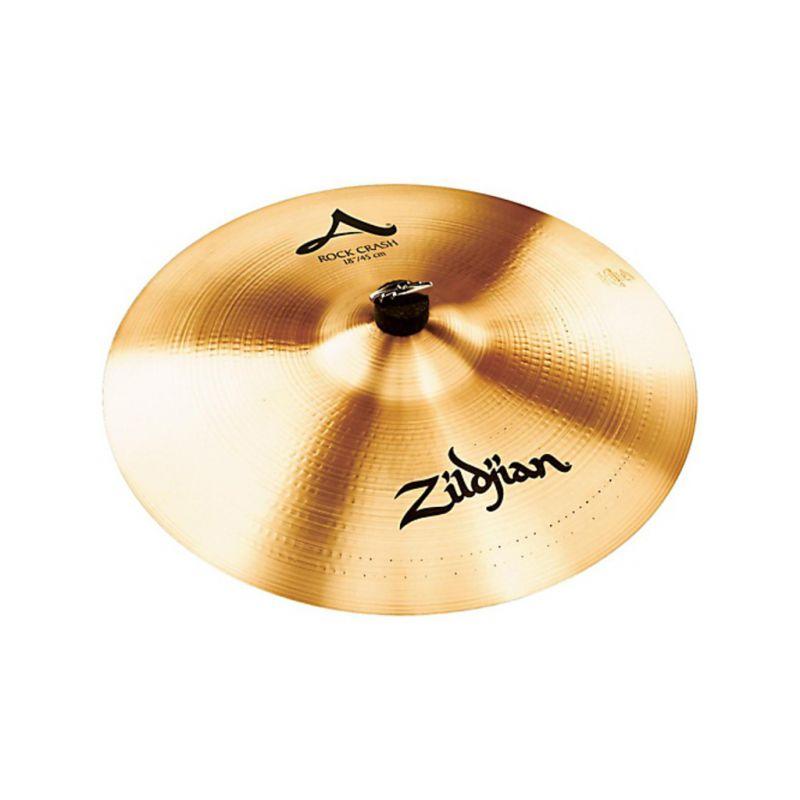 """Zildjian 18"""" A ZILDJIAN ROCK CRASH (A0252)"""