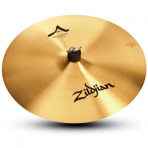 Zildjian 銅鈸 17 A Zildjian Fast Crash (A0267)